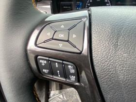 Ford Ranger 2.0 TDCI 213CH SUPER CAB + PACKS WILTRACK Gris occasion à Biganos - photo n°14