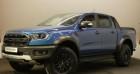 Ford Ranger 2.0 TDCi Double Cab. Raptor 4WD Auto. Bleu à Petange L-