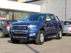 Ford Ranger 2.2 TDCI 160 Limited Bleu à Beaupuy 31