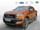 Ford Ranger 2.2 TDCI 160 Wildtrack Orange à Beaupuy 31