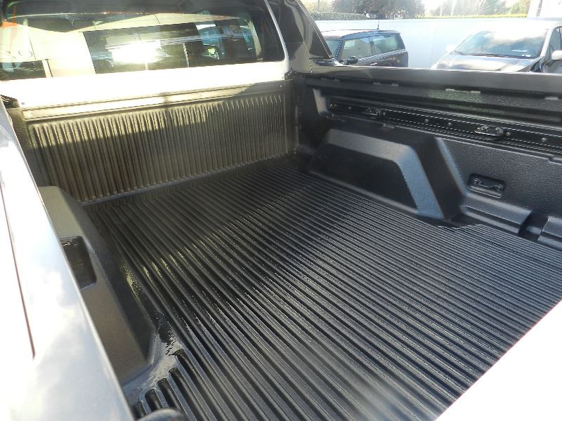 Ford Ranger 3.2 TDCI 200 SUPER CAB WILDTRAK 4X4 Blanc occasion à Quimper - photo n°6