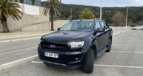 Ford Ranger occasion à Sainte-Maxime