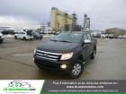 Ford Ranger DOUBLE CABINE 2.2 TDCi 150 4X4 Noir à Beaupuy 31