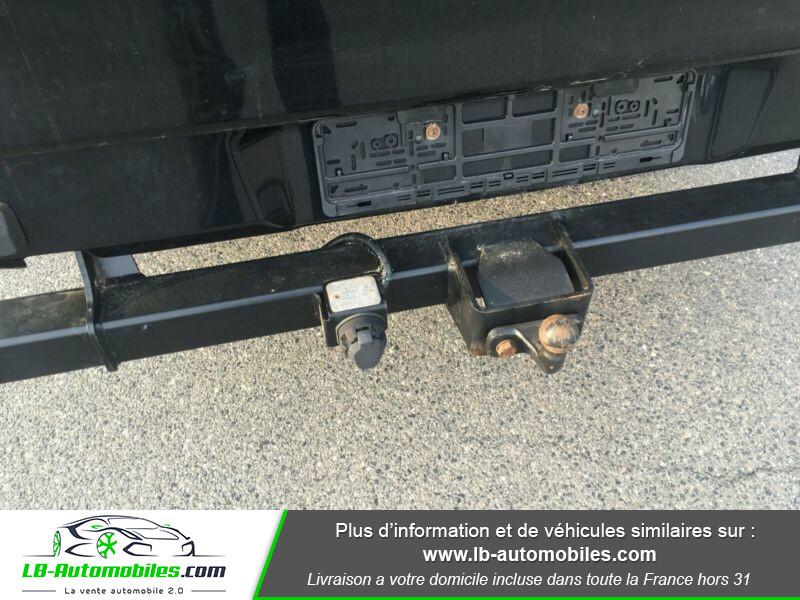 Ford Ranger DOUBLE CABINE 2.2 TDCi 160 Noir occasion à Beaupuy - photo n°7