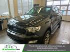 Ford Ranger DOUBLE CABINE 3.2 TDCi 200 STOP&START 4X4 / WILDTRAK Noir à Beaupuy 31