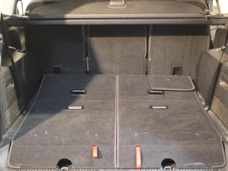 Ford S-max 1.8 TDCI 125 TITANIUM 7P Gris occasion à Brest - photo n°7