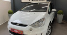 Ford S-max 2.0 TDCi 115 CV 160 000 KMS Blanc à COURNON D'AUVERGNE 63