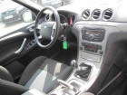 Ford S-max 2.0 TDCI 140 Trend Argent à Beaupuy 31