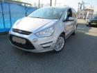 Ford S-max 2.0 TDCI 140CH FAP TITANIUM 7 PLACES Gris à Toulouse 31