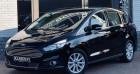 Ford S-max GPS - Radar av&ar - Xenon - Led - 7 places Noir à Châtelet 62