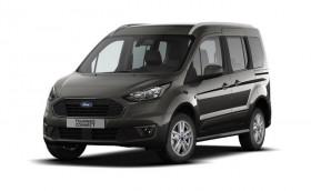 Ford Tourneo Connect neuve à AIX-EN-PROVENCE