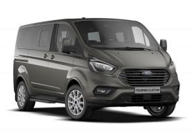 Ford Tourneo neuve à SEGNY