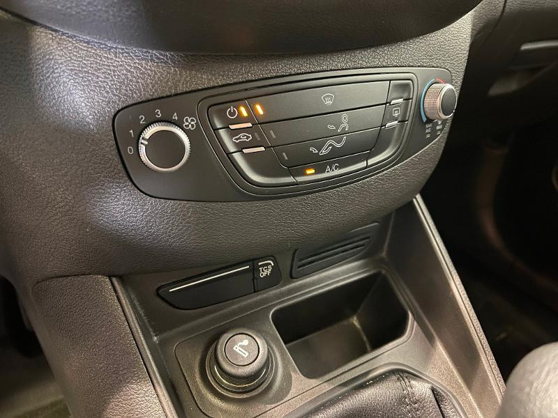 Ford Transit 1.5 TD 75ch Trend Blanc occasion à Dijon - photo n°13