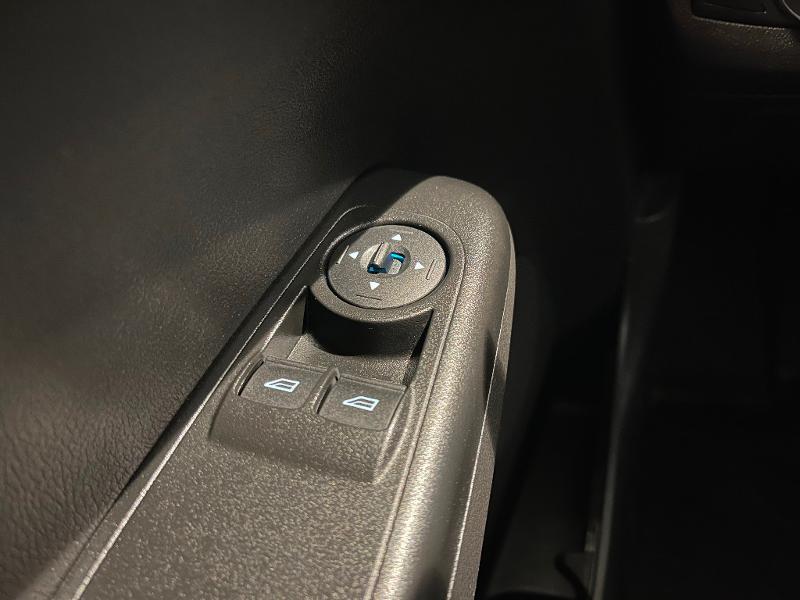 Ford Transit 1.5 TD 75ch Trend Blanc occasion à Dijon - photo n°10