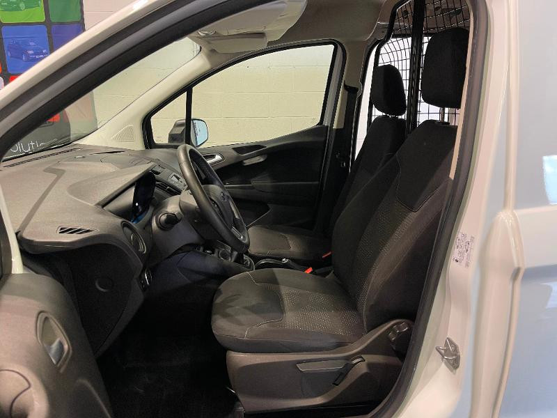 Ford Transit 1.5 TD 75ch Trend Blanc occasion à Dijon - photo n°18