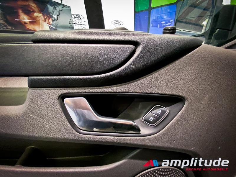 Ford Transit 280 L1H1 2.0 TDCi 105 Trend Business Blanc occasion à Dijon - photo n°13