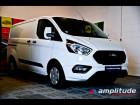 Ford Transit 280 L1H1 2.0 TDCi 105 Trend Business Blanc à Dijon 21