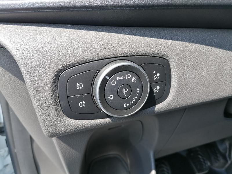 Ford Transit 280 L1H1 2.0 TDCi 130 Trend Business Blanc occasion à Fleury-les-Aubrais - photo n°10