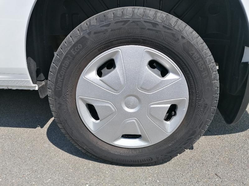 Ford Transit 280 L1H1 2.0 TDCi 130 Trend Business Blanc occasion à Fleury-les-Aubrais - photo n°15