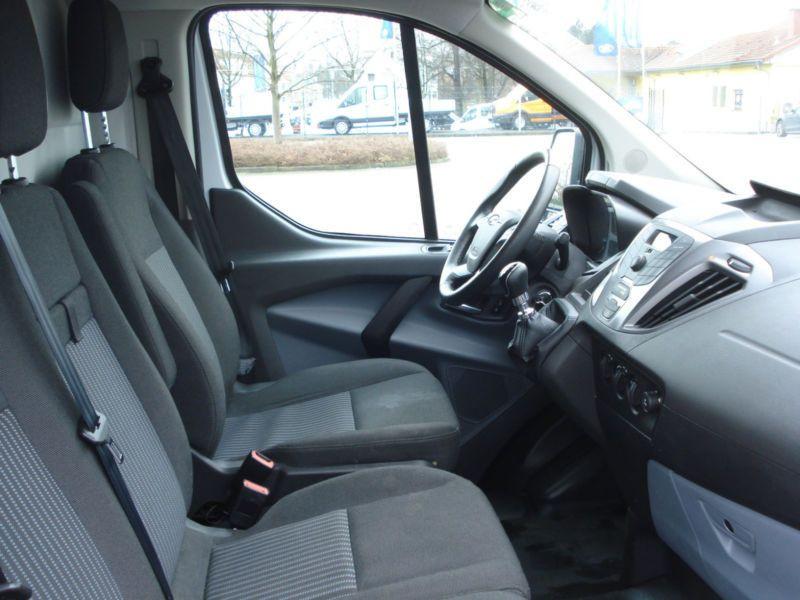 Ford Transit 290 L2 2.2 TDCi 125  occasion à Beaupuy