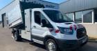 Ford Transit benne coffre paysagiste 170cv 2016  à LA BOISSE 01
