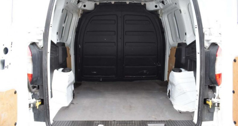 Ford Transit Courier 1.5 TDCi Blanc occasion à Ingelmunster - photo n°5