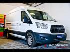 Ford Transit P350 L3H2 2.0 TDCi 130ch Trend Business Blanc à Dijon 21