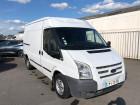 Ford Transit TRANSIT 280 M TDCi 100 L2H2 Blanc à Avrainville 91