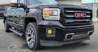 Gmc Sierra crew cab 4wd 2014 prix tout compris hors homologation 4500 ? Noir à PONTAULT COMBAULT 77