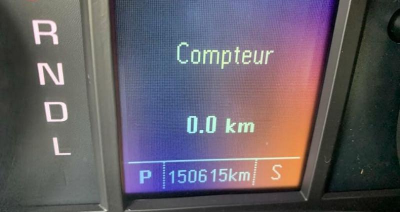 Gmc Sierra double cab 4wd prix tout compris hors homologation 4500 ? Noir occasion à Paris - photo n°2