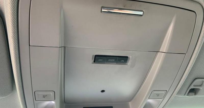 Gmc Sierra double cab 4wd prix tout compris hors homologation 4500 ? Noir occasion à Paris - photo n°7