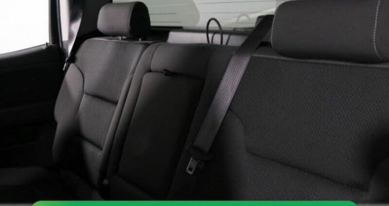 Gmc Sierra Sle crew cab 4wd prix tout compris hors homologation 4500 ? Noir occasion à PONTAULT COMBAULT - photo n°6