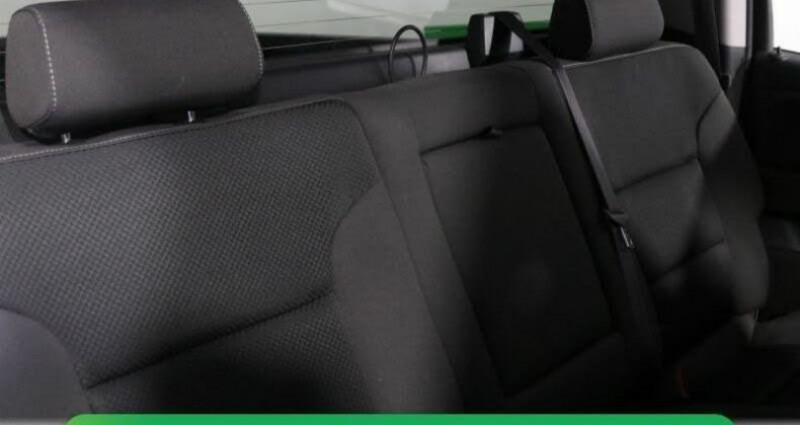 Gmc Sierra Sle crew cab 4wd prix tout compris hors homologation 4500 ? Noir occasion à PONTAULT COMBAULT - photo n°5