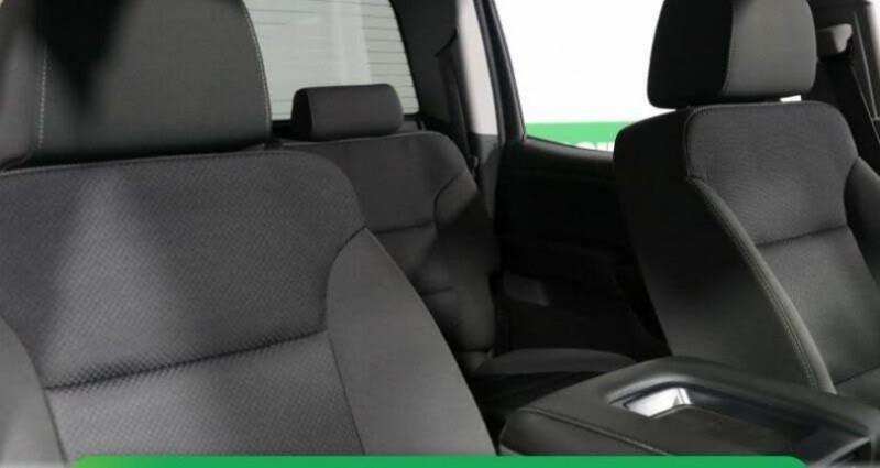 Gmc Sierra Sle crew cab 4wd prix tout compris hors homologation 4500 ? Noir occasion à PONTAULT COMBAULT - photo n°3