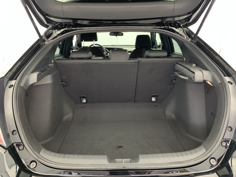 Honda Civic 1.0 i-VTEC 126ch Elegance 5p Noir occasion à SAINT-GREGOIRE - photo n°20