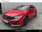 Honda Civic 1.0 i-VTEC 126ch Executive 5p 2020 Rouge à Le Bouscat 33