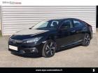 Honda Civic 1.5 i-VTEC 182ch Exclusive CVT 4p Noir à Le Bouscat 33