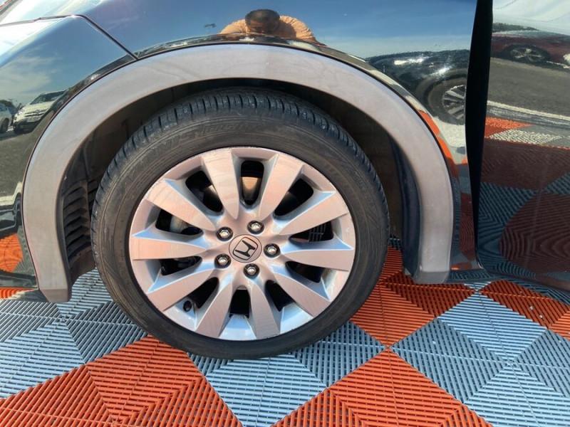 Honda Civic 1.6 I-DTEC 120 BV6 EXECUTIVE Noir occasion à Lescure-d'Albigeois - photo n°18