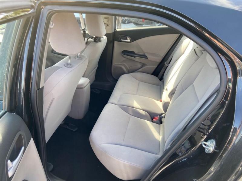 Honda Civic 1.6 I-DTEC 120 BV6 EXECUTIVE Noir occasion à Lescure-d'Albigeois - photo n°4