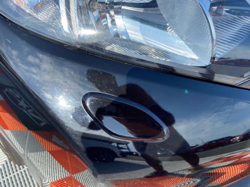 Honda Civic 1.6 I-DTEC 120 BV6 EXECUTIVE Noir occasion à Lescure-d'Albigeois - photo n°19