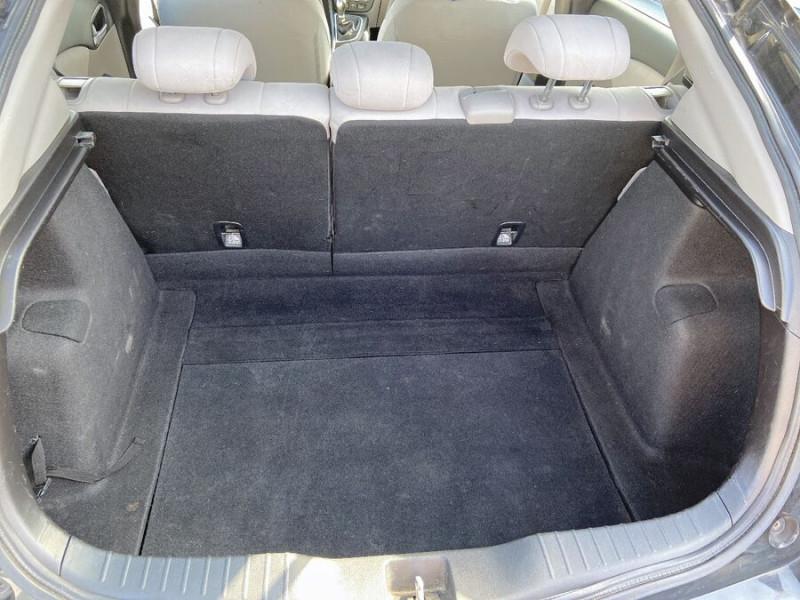 Honda Civic 1.6 I-DTEC 120 BV6 EXECUTIVE Noir occasion à Lescure-d'Albigeois - photo n°7