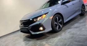 Honda Civic occasion à COURNON D'AUVERGNE