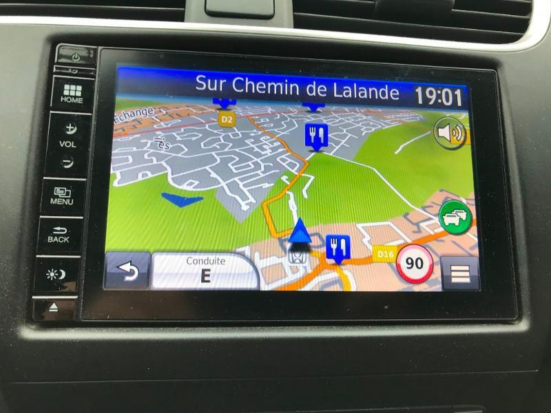 Honda Civic 1.6 i-DTEC 120 Executive Navi Gris occasion à Labège - photo n°18