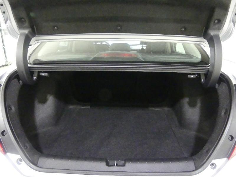 Honda Civic 1.6 i-DTEC 120ch Exclusive AT 4p Gris occasion à Quimper - photo n°6