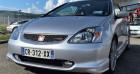 Honda Civic 2.0 200 cv Gris à EPAGNY 74
