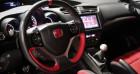 Honda Civic 2.0 i-VTEC 310ch Type R GT Blanc à Saint Etienne 42