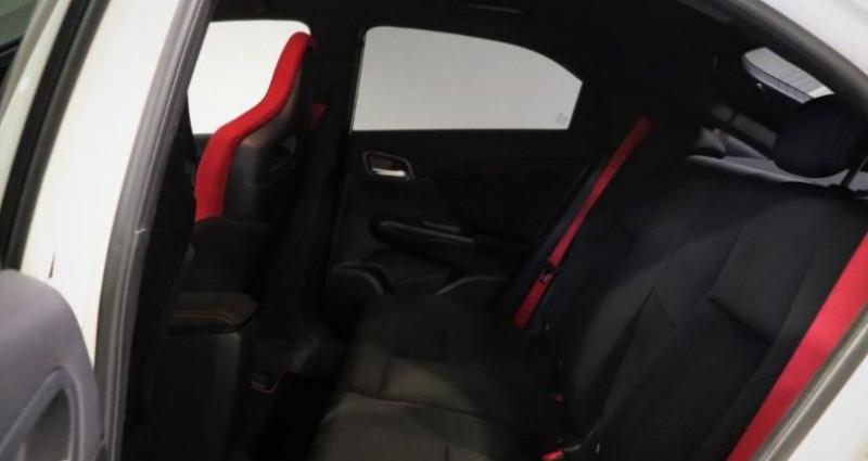 Honda Civic 2.0 i-VTEC 310ch Type R GT Blanc occasion à Saint Etienne - photo n°7