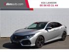Honda Civic 2018 1.6 i-DTEC 120 Exclusive Gris à Toulenne 33