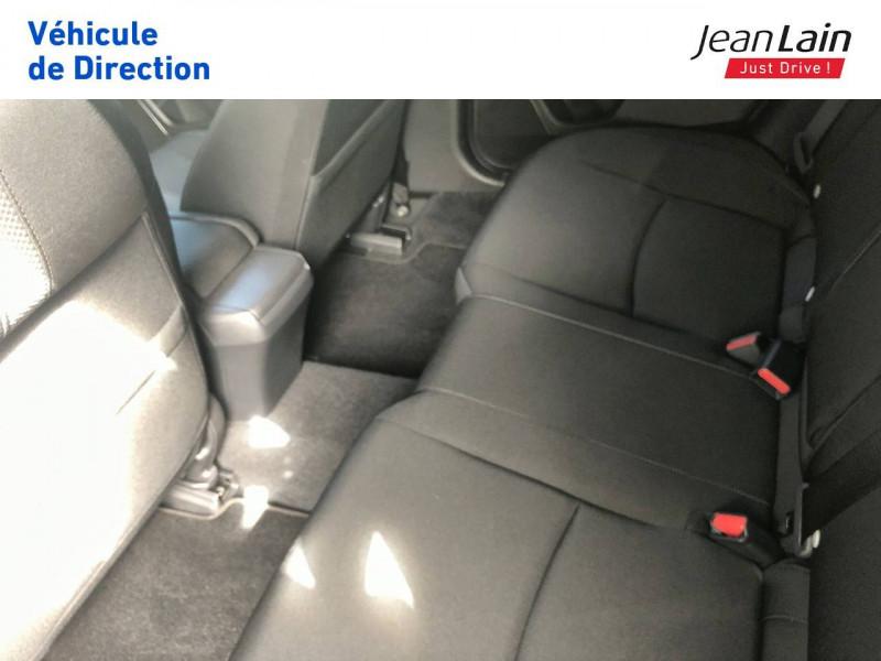 Honda Civic Civic 1.0 i-VTEC 126 CVT Exclusive 5p  occasion à Échirolles - photo n°17