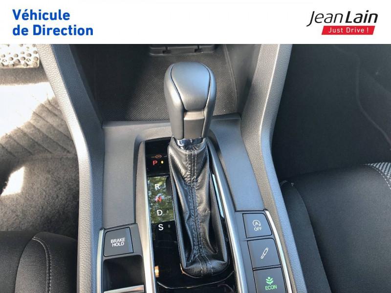 Honda Civic Civic 1.0 i-VTEC 126 CVT Exclusive 5p  occasion à Échirolles - photo n°13